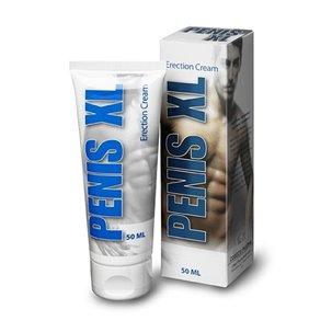 Crème agrandissement pénis XL 50ml par Cobeco Pharma