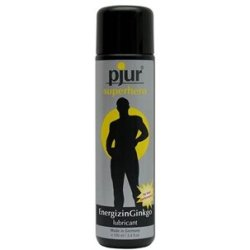 Lubrifiant Pjur superhero retardant 100 ML