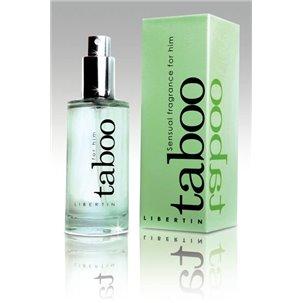 Taboo pour Lui parfum 50 Ml