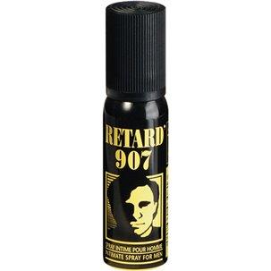 Spray retardant retard 907 ruf