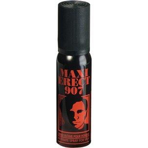 Spray érection maxi erect 907 ruf