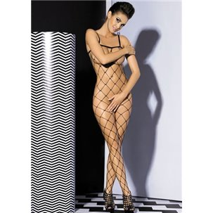 Taille unique Combinaison Obsessive Bodystocking N102
