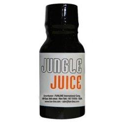 Poppers Jungle Juice - 13 ml propyl