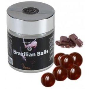Boules Bresiliennes Saveur Chocolat X6