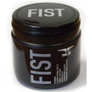 Creme Fist MrB 500mL