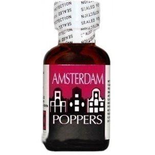 Poppers Amsterdam Propyl 24ml