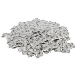 100 Préservatifs Original transparent Secura