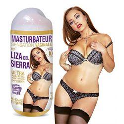 Masturbateur Sex Toys Liza Del Sierra Anal par Dorcel
