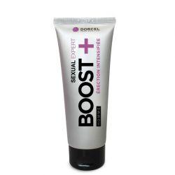 Crème érection Boost + Dorcel