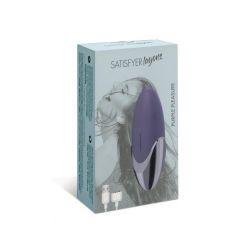 Vibrateur Layons Purple Pleasure rechargeable Satisfyer