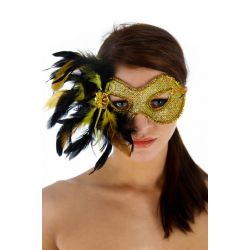 Masque Madame Butterfly Or Maskarade
