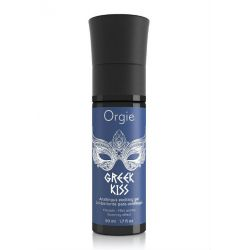 Gel stimulant Spécial Anulingus Greek Kiss Orgie