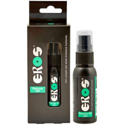 Spray retardant l'éjaculation Eros Prolong 101 - 30 ml Eros