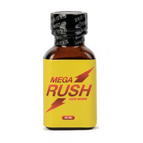 Poppers Mega Rush 25mL pentyl