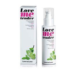 Huile 100 ML Love Me Tender 5 Parfums aux choix Love To Love
