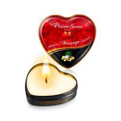 Mini Bougie de massage Fruits Exotiques Plaiisir secret