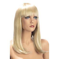 Perruque Longue Emma Blond World Wigs
