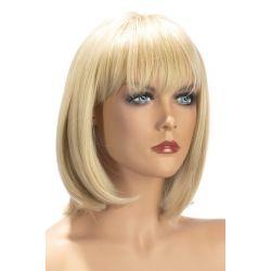Perruque Mi Longue camila Blonde World Wigs