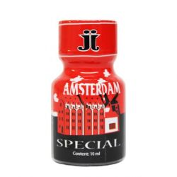 Poppers Amsterdam Special 10mL pentyl