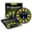 Jeu Sex Roulette Kiss Tease & Please