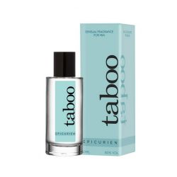 Taboo pour Lui Epicurien parfum 50 Ml